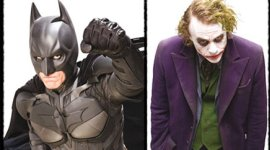 """The Dark Knight"" Wins 5 Peoples Choice Awards"