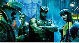 Are the Watchmen Prequels a Good Idea?