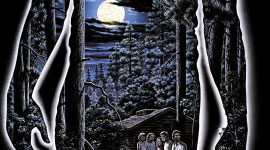 "Russo Review — ""Friday the 13th Part 1, 2 & 3"" Blu-Ray & DVD"