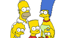 Simpsons Crossing Over With Other Animated Series