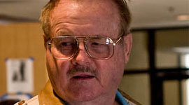 Escape From Hell Author Jerry Pournelle Discusses Computer Geek Hell — An AMC Interview