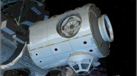 Help NASA Name ISS Node-3