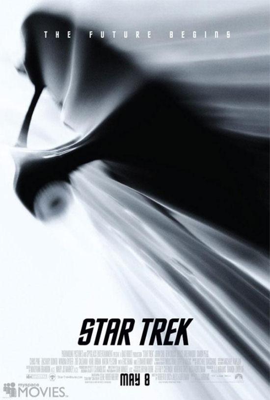 """Final """"Trek"""" Poster Revealed"""