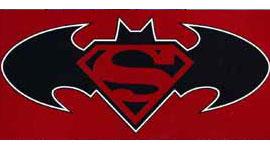 "Snyder Meets With Miller on ""Superman vs Batman"""