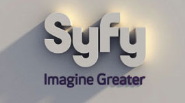SyFy Announces Three New Series
