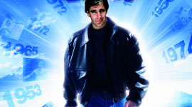"Bakula Reflects on 20th Anniversary of ""Quantum Leap"""