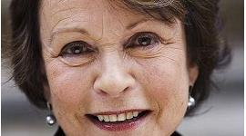 "Claire Bloom to Guest Star on ""Doctor Who"""