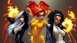 """Marvel Divas"" Debuts"