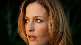 "Rumor: Gillian Anderson on ""Doctor Who""?"