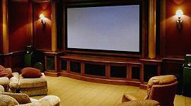 Home Entertainment Spending Drops 5%