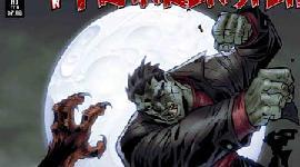 """""""I, Frankenstein"""" Headed to Big-Screen"""