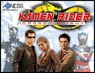 """Slice of SciFi #208: Interview with Steve and Michael Wang (""""Kamen Rider: Dragon Knight"""")"""