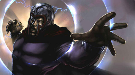"Donner: ""Magneto"" Depends on ""Wolverine"""