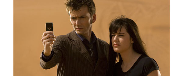 """Doctor Who: """"Planet of the Dead"""" Review"""