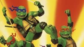 """Teenage Mutant Ninja Turtles"" Headed Back to a Theater Near You"