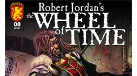 "Tor Offers Preview of ""Wheel of Time #0"""