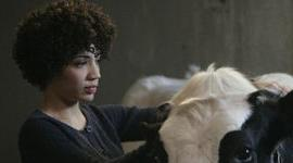 "Jaskia Nicole: We'll See More Astrid in Season Two of ""Fringe"""