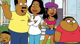 "Fox Renews ""Family Guy"" Spin-Off–Before It Airs"