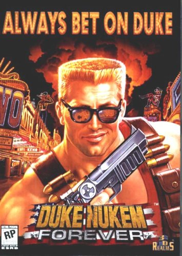"""Duke Nukem Forever"" is Dead"