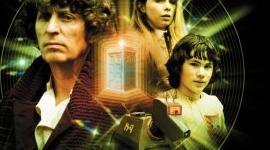"""""""Doctor Who: The E-Space Trilogy"""" — A Slice of SciFi DVD Review"""