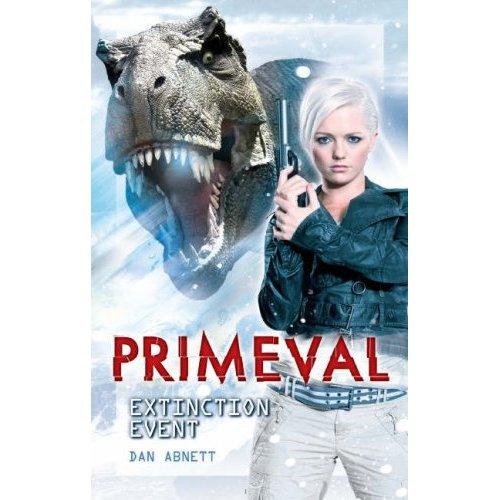 """Primeval: Extinction Event"" Contest"