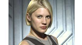 Katee Sackhoff — A Wired Interview