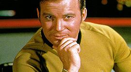 "No Shatner in Next ""Trek"""