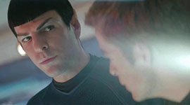 """""""Star Trek"""" on DVD — A Russo Review"""