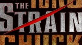 """""""The Strain"""" Contest"""
