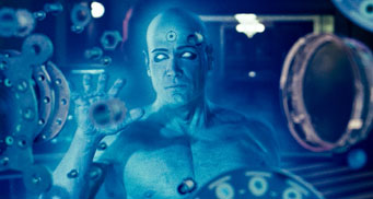 "Warner Teaming With Facebook for ""Watchmen"""