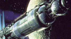 "Did ""Babylon Five"" Ruin Genre Television?"