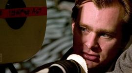 Nolan Done With Batman?