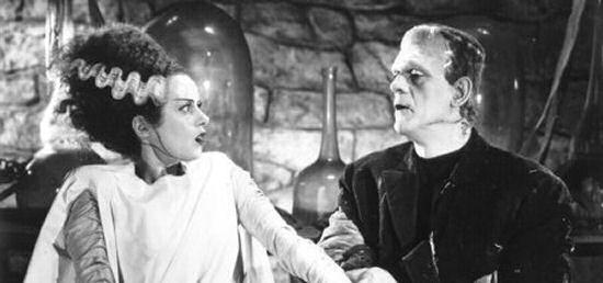 """Bride of Frankenstein"" Remake Moves Foward"