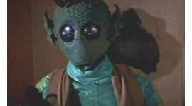 Lucas Defends Greedo Shooting First