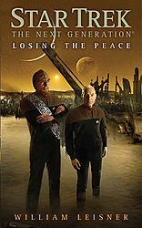 "Preview ""Star Trek: TNG – Losing the Peace"""