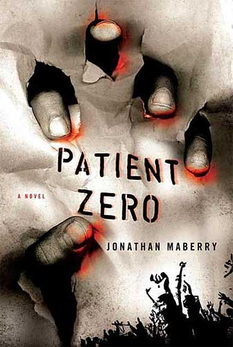 "Mayberry Talks ""Patient Zero"""