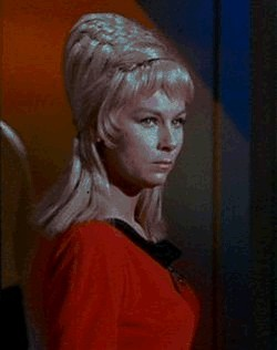 "Yeoman Rand Could Appear in ""Trek"" Sequel"