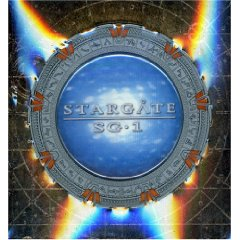 """""""Stargate: SG1"""" The Complete Series is Amazon's Deal of the Day"""
