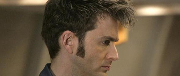 "Top David Tennant ""Doctor Who"" Episodes"