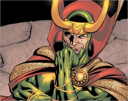 Could Loki Be in Multiple Marvel Movies?