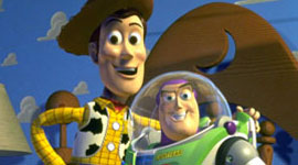 """Toy Story 3"" Trailer Released"