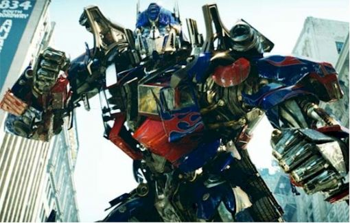 Hasbro Looking For Fan-Made Transformer