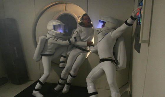 <i>Virtuality</i> Creator Michael Taylor Imagines His Ideal VR Scenario — An AMC Interview