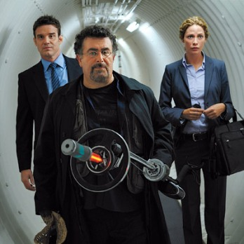 Warehouse 13 — A Slice of SciFi Review