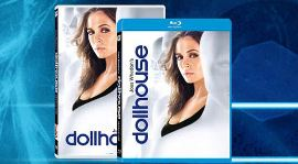 Dollhouse – DVD/Blu-ray — A Russo mini-Review