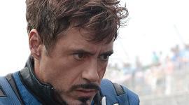 """Iron Man 3"" Trailer Released"