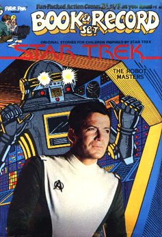 "Radio Yesterday Features Vintage ""Trek"""