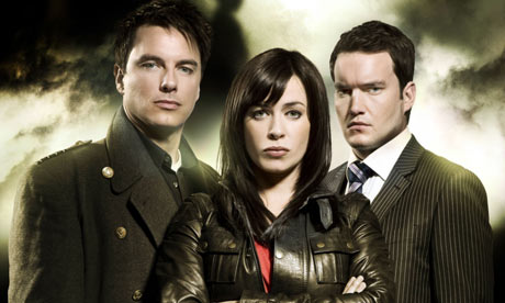 Torchwood: Children of Earth, Day One — A Slice of SciFi/Tuning in to SciFi TV Review — *** Spoiler Warning ***
