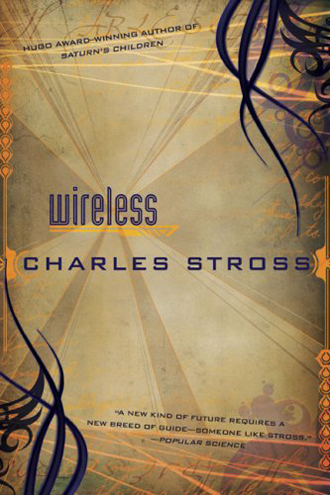 Stross Blends Cold War Thrillers, Cthulhu in New Collection