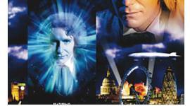 "Big Finish Renews ""Doctor Who"" Contract"